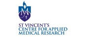 St Vincent's Centre for Applied Medical Research